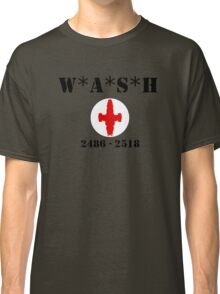W*A*S*H 2486 - 2518 - Clean look Classic T-Shirt
