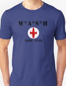 W*A*S*H 2486 - 2518 - Clean look T-Shirt
