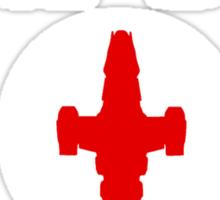 W*A*S*H 2486 - 2518 - Clean look Sticker