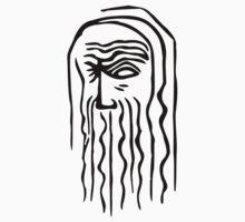 Odin by darqenator
