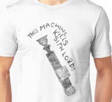 Sith Killer Unisex T-Shirt
