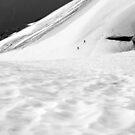 Summit attempt on Tantalus by bonsta