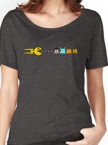 Pac-Trek Women's Relaxed Fit T-Shirt