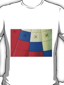 Tic Tac Toe Winner T-Shirt