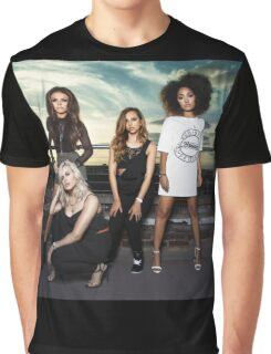 Little Mix Graphic T-Shirt