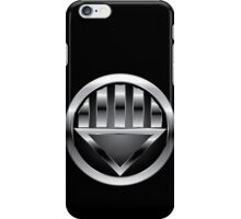 Black Lantern Corps iPhone Case/Skin
