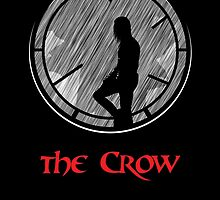 The Crow by Neov7