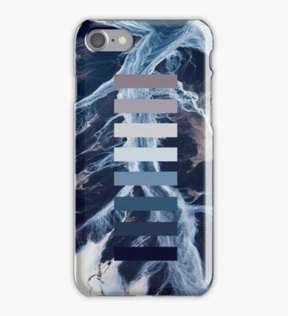 seacolors iPhone Case/Skin
