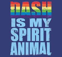 RainbowDash is my Spirit Animal Unisex T-Shirt