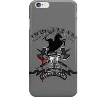 Horseman Hunt Club iPhone Case/Skin