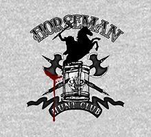 Horseman Hunt Club Unisex T-Shirt