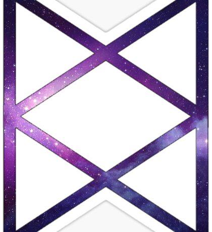 The Adventure Zone: BoB Galaxy Sticker