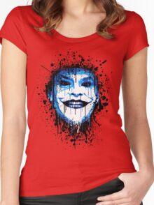 Joker Jack Women's Fitted Scoop T-Shirt