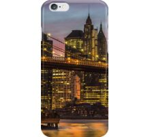 NEW YORK CITY 14 iPhone Case/Skin