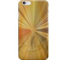 I AM A CANDLE iPhone Case/Skin