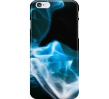 Ethereal Blue iPhone Case/Skin