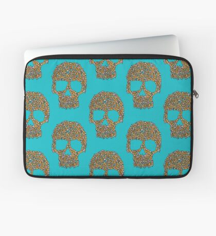 Create Or Die Laptop Sleeve