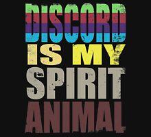 Discord is my Spirit Animal Unisex T-Shirt