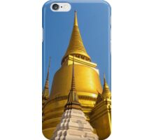 BANGKOK 02 iPhone Case/Skin