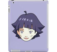 NARUTO: Naruto And Hinata's Daughter (Himawari Uzumaki Chapter 700) iPad Case/Skin