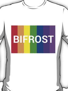 Heimdall's Bisfrost phone case T-Shirt