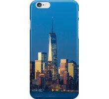 NEW YORK CITY 01 iPhone Case/Skin
