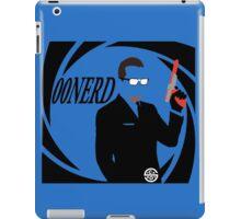 00NERD iPad Case/Skin