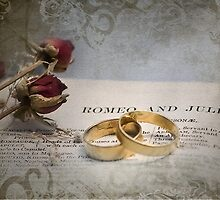 Romeo and Juliet - #3 by Rosalie Dale