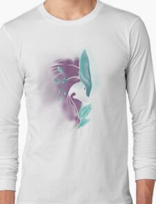 Crystal's Guardian Long Sleeve T-Shirt