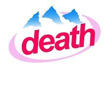 DEATH by jubileetees