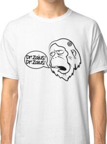 Dr.Zaius! Classic T-Shirt