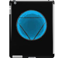 Iron Rough Man iPad Case/Skin