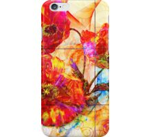 The sensual delight is born next to the virtue iPhone Case/Skin
