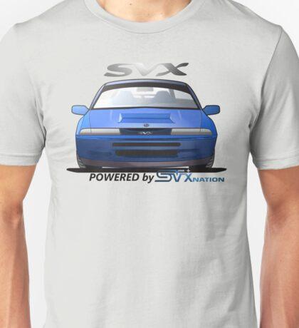 White Family SVX 25th Anniversary T - shirts Unisex T-Shirt