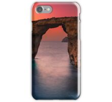 MALTA 02 iPhone Case/Skin