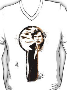 Sher-LOCK-ed T-Shirt