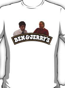 Jerry & Ben's T-Shirt