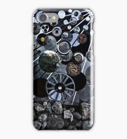 2014 Pierre Cavalan - Boundless plains to share iPhone Case/Skin
