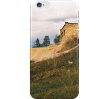 On the Hillside iPhone Case/Skin