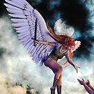 Renaissance Angel by Delphi
