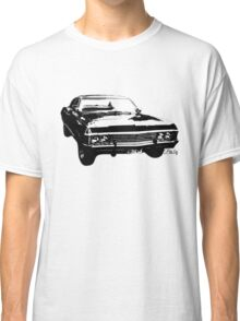 "Impala - ""Baby"" Classic T-Shirt"