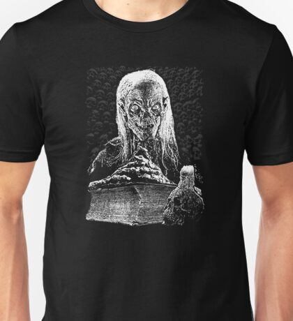 Keeper of the Crypt Unisex T-Shirt