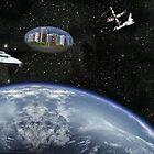 Earth 8902 by Kenneth Hoffman