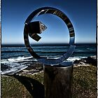 2014 Koichi Ishino - Wind stone - the threshold of consciousness by andreisky