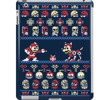 Christmas Man iPad Case/Skin