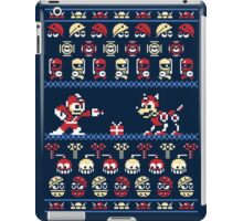 Christmas Man iPad Case/Skin