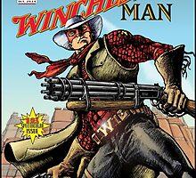 Winchester Man by corsetti