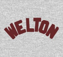 welton by Dylan Sugg