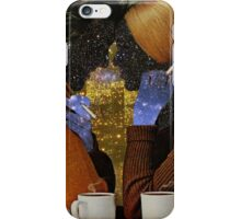 A DATE ... iPhone Case/Skin