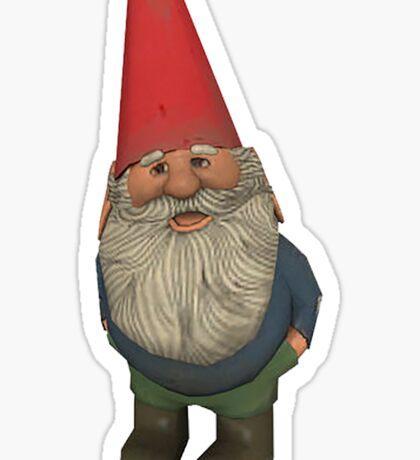 Valve -  Gnome Sticker Sticker